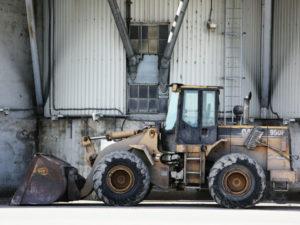 Formation Engins de chantier – CACES R482 (ex R372m)